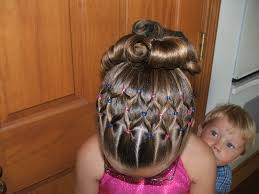 cool hairstyles for 10 year olds cute easy hairstyles for 10 year olds hair styles and