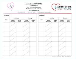 Employee Blood Pressure Log Pdf Tracking Chart Time Sheet – Katieburns