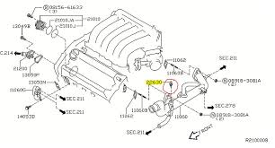 p0118 2006 nissan maxima engine coolant temperature sensor circuit need more help