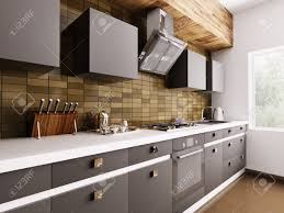 Kitchen Tiles Kitchen Tiles Stock Photos Pictures Royalty Free Kitchen Tiles