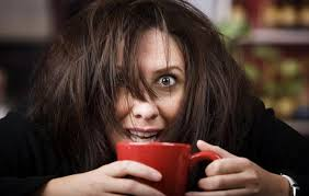 John foxx/ getty images caffeine works by changing the chemistry of the brain. This Cup Of Coffee Has So Much Caffeine It Could Kill You So I Definitely Need It Whiskey Riff