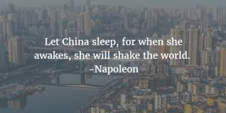 20 Exciting Quotes About China: Get to Know the Flying Dragon - EnkiQuotes