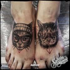 тюремные наколки коты на ногах тюремные татуировки и их значение