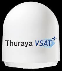 Marinecomms Thuraya