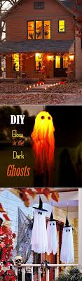 Best 25+ DIY Halloween decorations scary ideas on Pinterest | Diy halloween  decorations, Halloween kids decorations and Halloween party decor