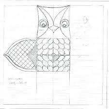 Graph Paper Drawing Printable Free Online Drawing On Graph Paper