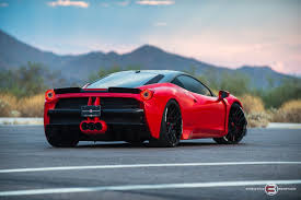 Maranello, italy — have you ever wondered why ferraris are so very special? Used 2014 Ferrari 458 2014 Ferrari 458 Italia 2dr Cpe Misha Design One Of A Kind 2017 2018 Is In Stock And For Sale 24carshop Com