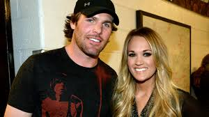 1 when she got ened to the hunk mike fisher talk about a power couple