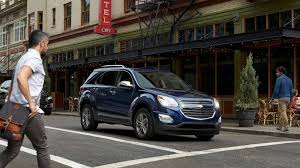 2017 Chevy Equinox for Sale near Lawrence, KS - Molle Chevrolet