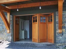 bi fold garage doorsBi folding garage doors sliding folding garage doors folding