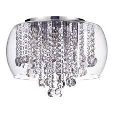 bathroom ceiling lights. bathroom ceiling light chrome u0026 glass fastu0026free delivery lights s