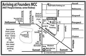Sundays Only Calendar Visitor Information Founders Mcc