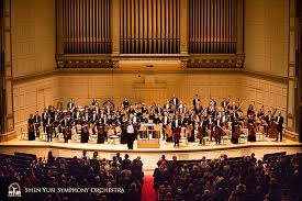 Boston Symphony Hall Seating Chart Orchestra How To Have The Ultimate Shen Yun Symphony Concert
