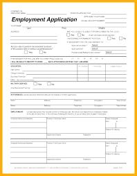 Free Online Job Application Templates Online Employment Application Template Burger King Job Applications