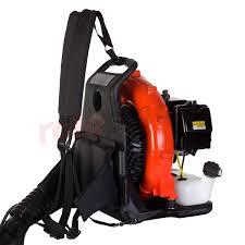 hitachi gas leaf blower. petrol backpack leaf blower hitachi rb65ef la gas