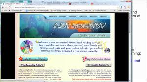 Free Chart Program Free Astrology Software