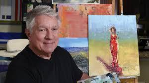 2020 Book of Lists artist profile: James Berry Dumas - Orlando ...