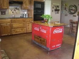 View in gallery A family room addition that is all about Coca-Cola!