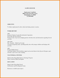 Design Your Own Resumes Five Common Mistakes Everyone Makes In Create Your Own Resume