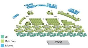 Chippendales Vegas Seating Chart Chippendales Seating Image Las Vegas Periodic Table