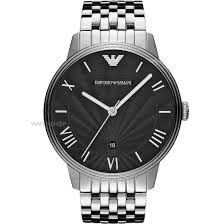 "men s emporio armani watch ar1614 watch shop comâ""¢ mens emporio armani watch ar1614"