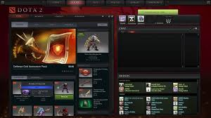 category dota 2 items mobagames