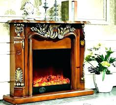 febo flame electric fireplace problems