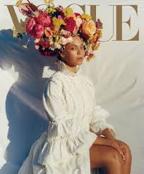 beyoncé september issue in her own words her life her body her herie vogue