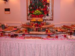 Fascinating Buffet Table Decorating Ideas Images Design Ideas