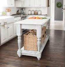 diy kitchen island. DIY Kitchen Island \u0026 Building Plans Diy