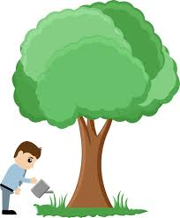 save tree png