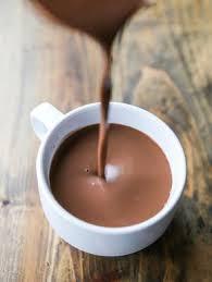 Resultado de imagem para foto chocolate quente pinterest