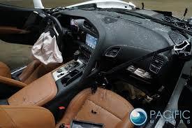 All Chevy chevy c7 : Left A Pillar Windshield Trim Cover 23456498 Chevy Corvette ...