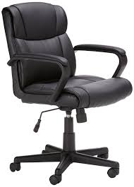 Best Office Chair 4 Best Office Chairs For Back Pain July 2017 Update