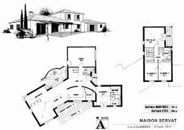 beautiful plan de maison moderne d architecte gratuit pdf u rouen with conception de plan de