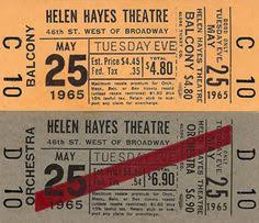 broadway ticket template chicago broadway tickets broadway tickets pinterest broadway