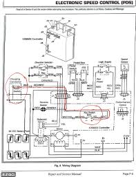 battery wiring diagram for club car battery image club car solenoid wiring diagram club discover your wiring on battery wiring diagram for club car