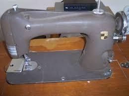 Montgomery Ward Sewing Machine History