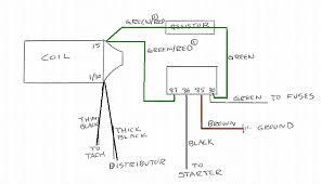 q rewiring to elminate ballast resistor new bosch blue  2i2paq jpg