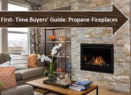 propane fireplace er s guide