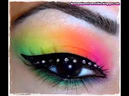 cool eyeshadow
