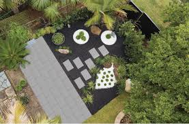 the zen garden is perfect for those with a busy lifestyle providing a breakout area away from air conditioning artificial lighting and the endless screens