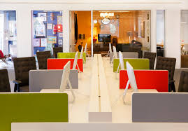 funky office design. Colorful Office Funky Design N
