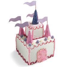 Princess Castle Cake Disney Family