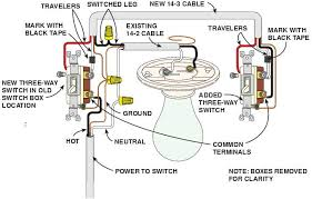 i have and existing single pole switch that is wired power i know it dosen t show power coming into the light but you will get the idea if not i will you a picture of one power coming into the light