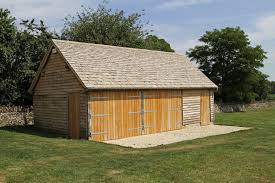 we believe in making a that lasts all of our oak framed garages are traditionally constructed using mortise and tenon joints and we use oak