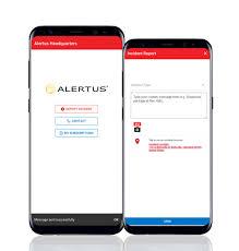 Alertus Mobile Apps Alertus Technologies