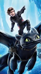 How To Train Your Dragon 2019 Wallpaper ...