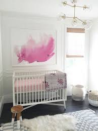 Exciting Baby Girl Modern Nursery Ideas Pictures - Best idea home .