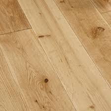 Colours Rondo Natural Solid Wood Flooring 1.296 m